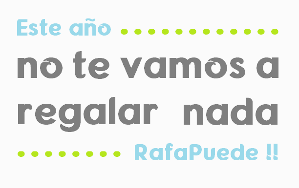 SI #novamosaregalartenada #21